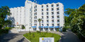 Long Beach hotel Montenegro #1