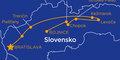 Nejkrásnější místa Slovenska #2