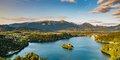 Slovinsko - ukrytý ráj mezi mořem a Alpami #1