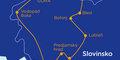 Slovinsko - ukrytý ráj mezi mořem a Alpami #2