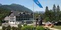 Hotel Jezero Bohinj #1