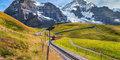 Bernské Alpy s návštěvou Jungfrau #1