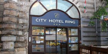 Hotel City Ring