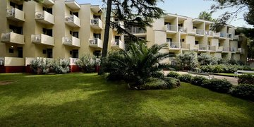 Hotel Mojmir
