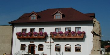 Hotel Stará škola
