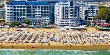 Hotel Čajka/ Čajka Beach Resort