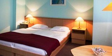 Hotel City Hotel Pilvax