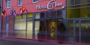 Hotel City Inn Budapest