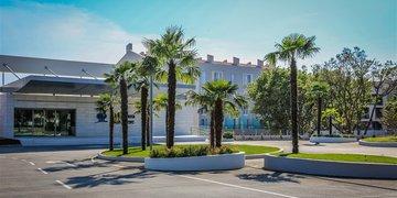 Park Plaza Belvedere