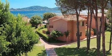 Hotel Blu Laconia