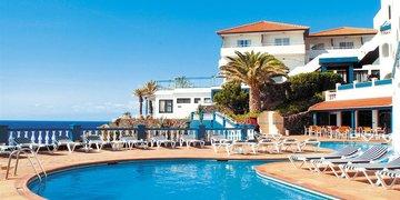 Hotel Royal Orchid/rocamar