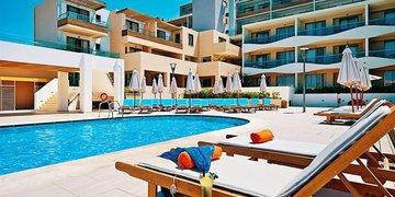 Hotel Iolida Beach Resort