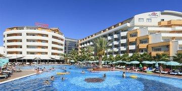 Hotel My Home Resort