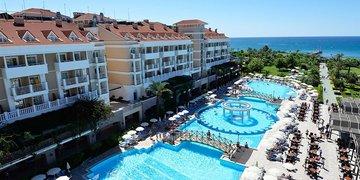 Hotel Trendy Aspendos