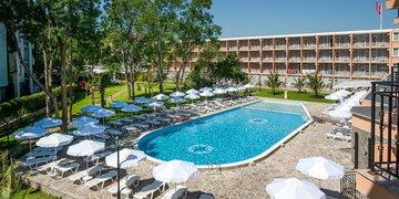 Hotel Riva ++++