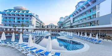 Hotel Sensitive Premium Resort