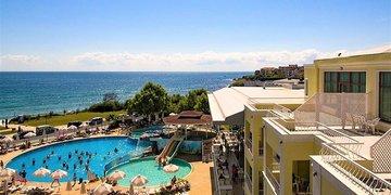 Hotel Perla Luxury / Perla Gold