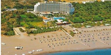 Hotel Pegasos Beach Resort