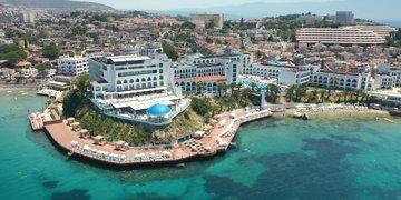 Hotel Infinity by Yelken Aquapark & Resorts