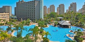 Hotel Sol Principe