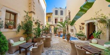 Hotel Palazzino Di Corrina