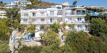Hotel Sofia Mythos Beach Aparthotel