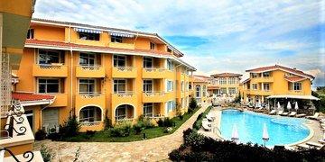 Hotel Blue Orange
