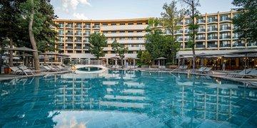 Hotel HVD Bor