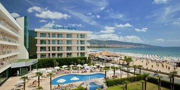 Hotel DIT Evrika Beach