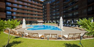Hotel Galeon Residence & Spa