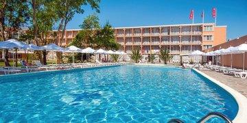 Hotel Riva ***