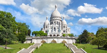 Paříž exclusive 5 dní