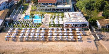 Hotel Acharavi Beach