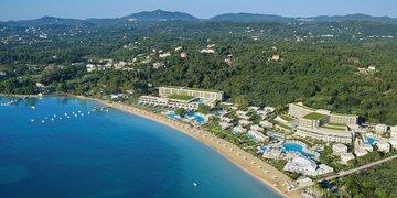 Hotel Ikos Dassia