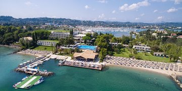 Hotel Kontokali Bay Resort & Spa