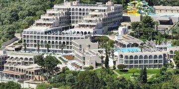 Hotel Marbella Korfu