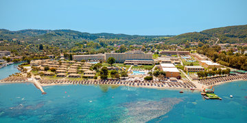Hotel Messonghi Beach