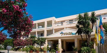 Hotel Three Stars