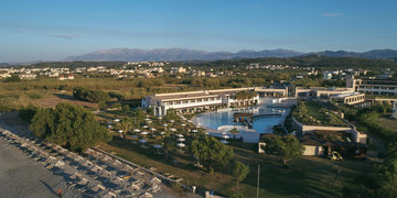 Hotel Giannoulis - Cavo Spada Luxury Sports & Leisure Resort & Spa