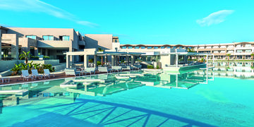 Hotel Euphoria Resort
