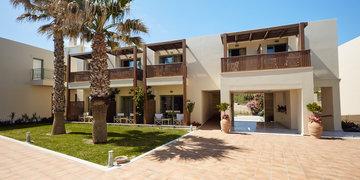 Hotel Giannoulis Grand Bay Beach Resort