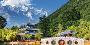 Do Sečuánu za pandami a k Nebeské bráně