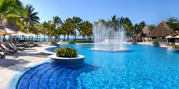 Hotel Catalonia Royal Tulum Beach & Spa Resort