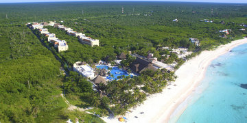 Hotel Catalonia Royal Tulum Beach & Spa Resort