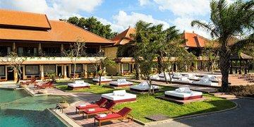 Hotel Sadara Boutique Resort