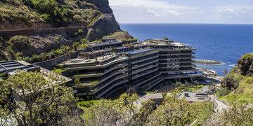 Hotel Saccharum Resort & Spa
