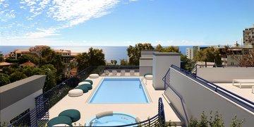 Hotel Terrace Mar