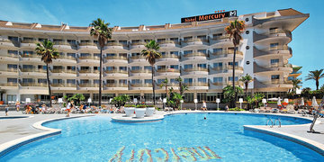 Hotel Mercury