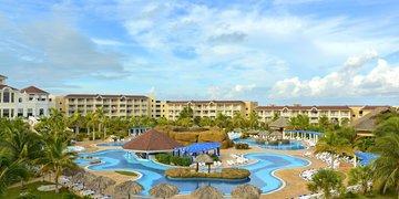 Hotel Iberostar Laguna Azul