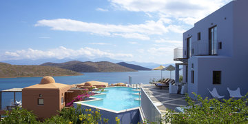 Hotel Domes of Elounda, Autograph collection